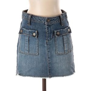 Jill Stuart Denim Skirt